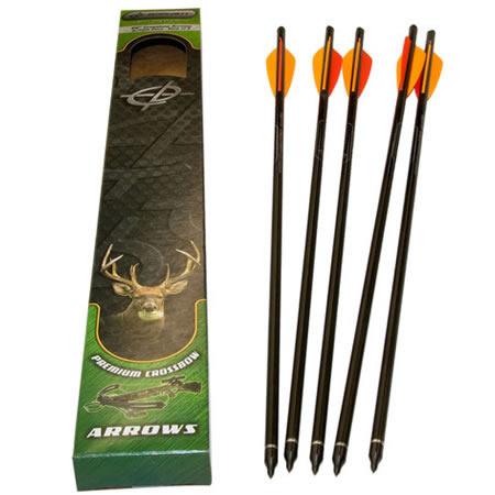 Carbon Arrows (ND)