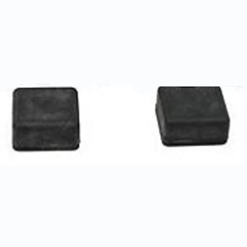 Excalibur Dissapator Bar Repl Pads