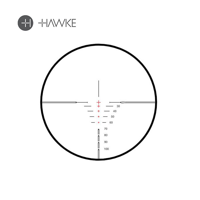 Hawke-XB1-Reticle