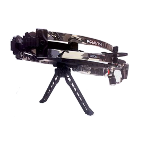 Ravin Tac-Head Bipod for Crossbows