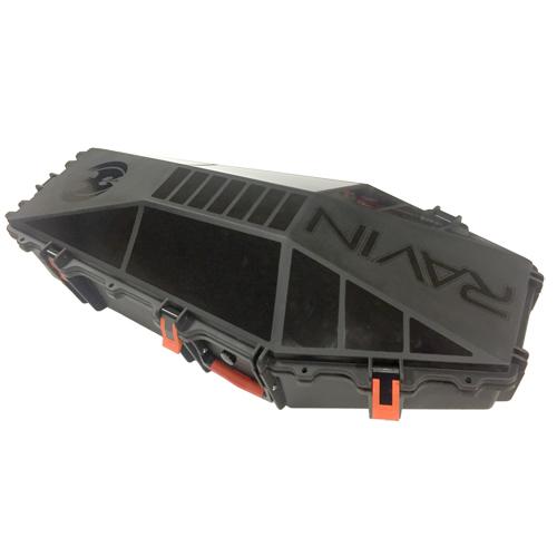 ravin hard case accessory