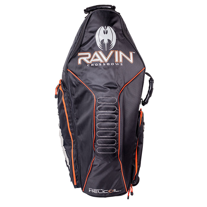 Ravin Soft Crossbow Case Front View