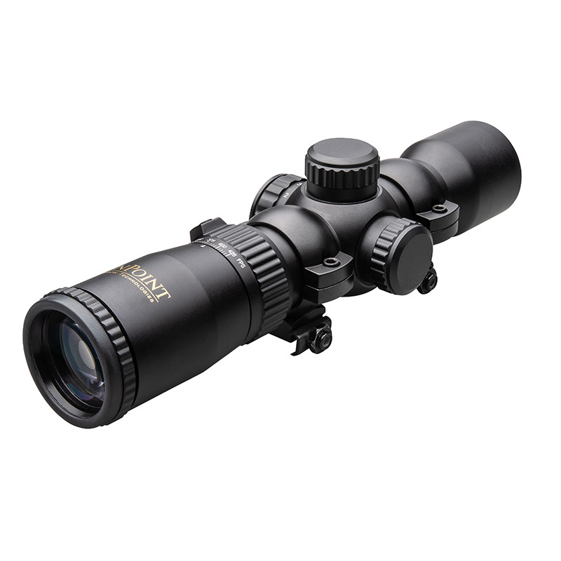 tenpoint rangemaster pro scope