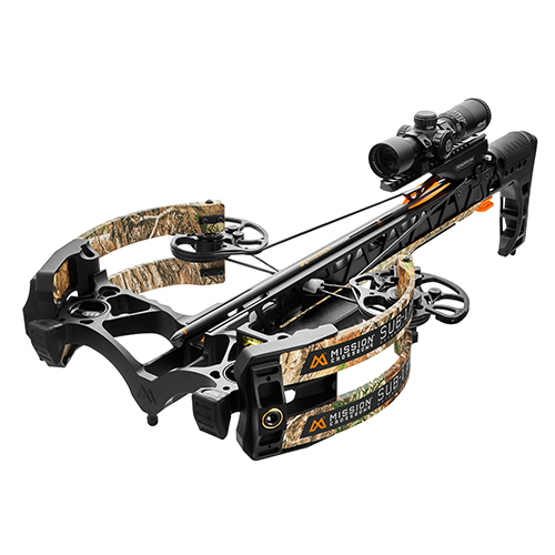 Mission_Sub-1_XR_Realtree Edge_Crossbow