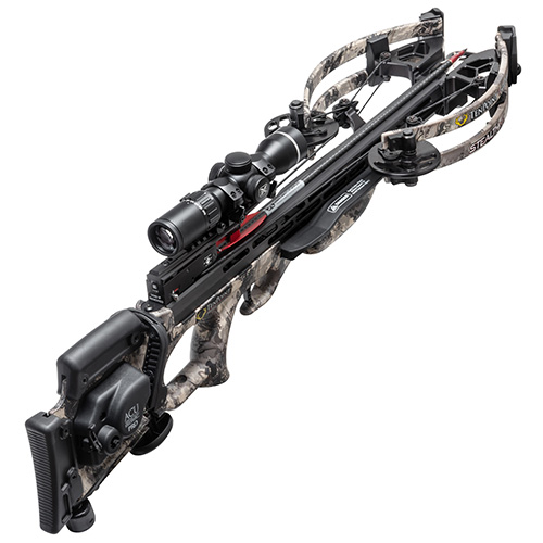 tenpoint stealth nxt hunting crossbow