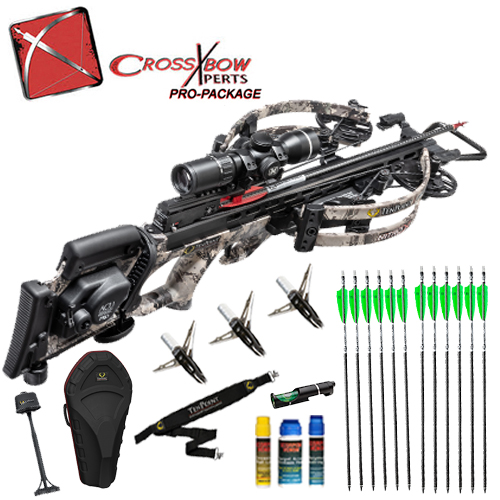 Ten Point Nitro XRT Crossbow Pro Package