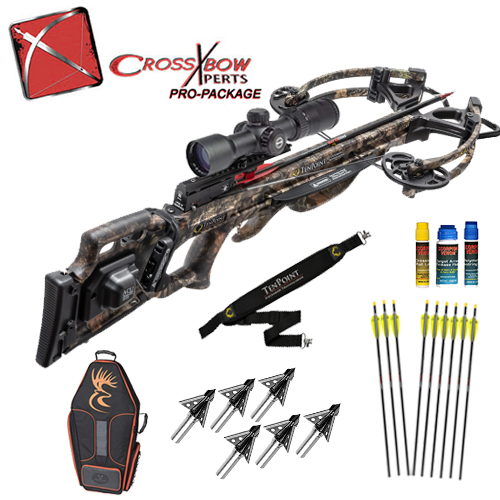 Ten Point Turbo M1 Crossbow Pro Package