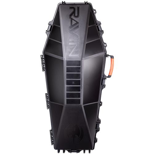 Ravin R26 Hard Case and Ravin R29 Hard Case for Ravin Crossbows