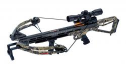Carbon Express Covert SX-3 SL Crossbow Review from the Crossbow Experts.