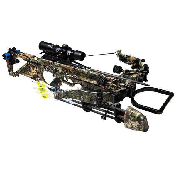 excalibur suppressor 400 takedown crossbow 2