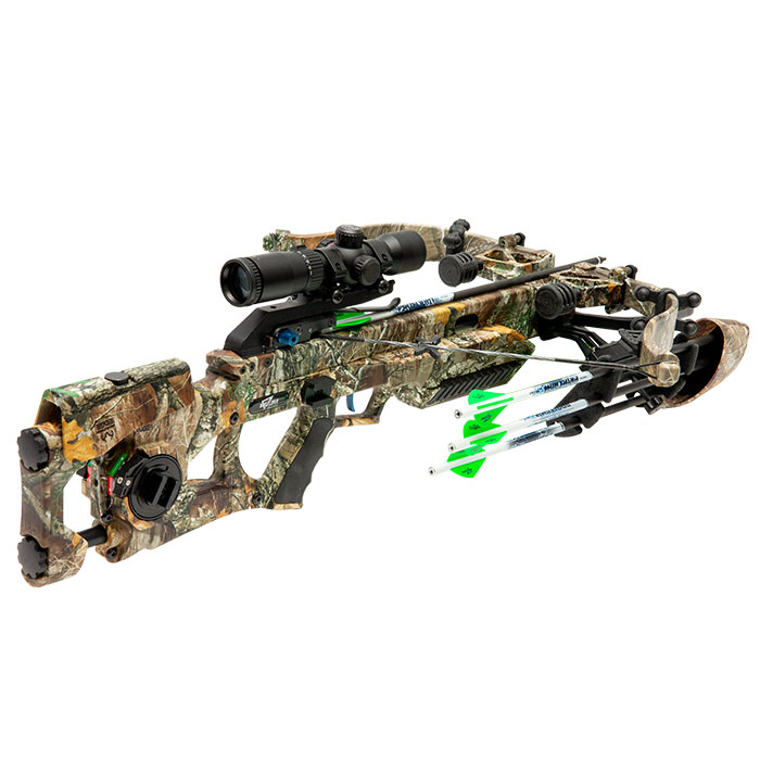 excalibur assassin 400 td realtree edge