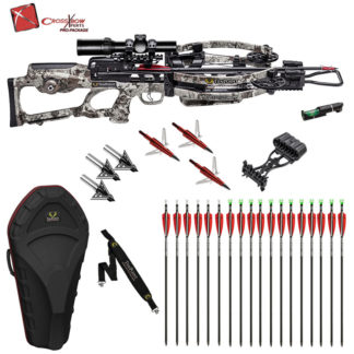 TenPoint Vapor RS470 Crossbow Expert Pro Package