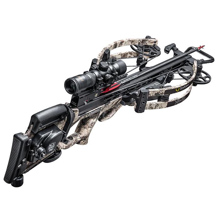 tenpoint xr410 reverse draw crossbow