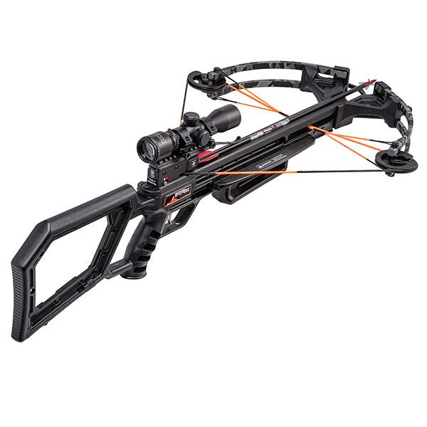 Wicked Ridge Blackhawk 360 Crossbow