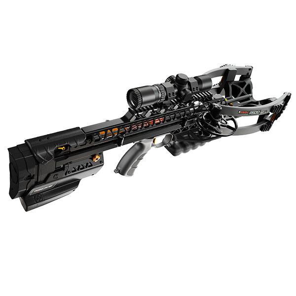 ravin r500e crossbow