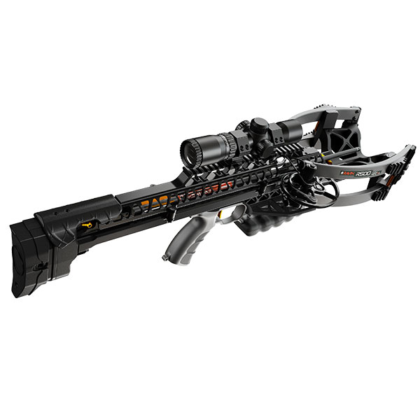 ravin r500 crossbow